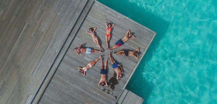 Foto capa da postagem sobre férias no site Gabriela Araujo.