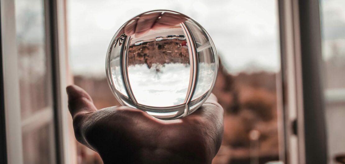 Foto capa da postagem sobre perspectiva no site de Gabriela Araujo.